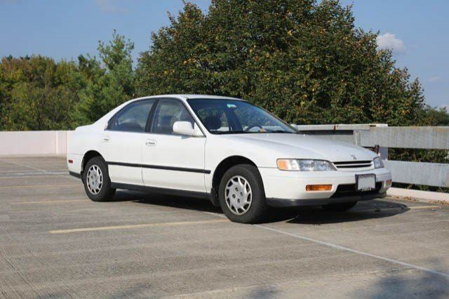 1994 honda accord ex w leather charlotte nc serving for Concord honda service coupons